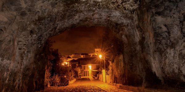 Tunel del Drago2